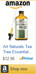 Natural Tea Tree