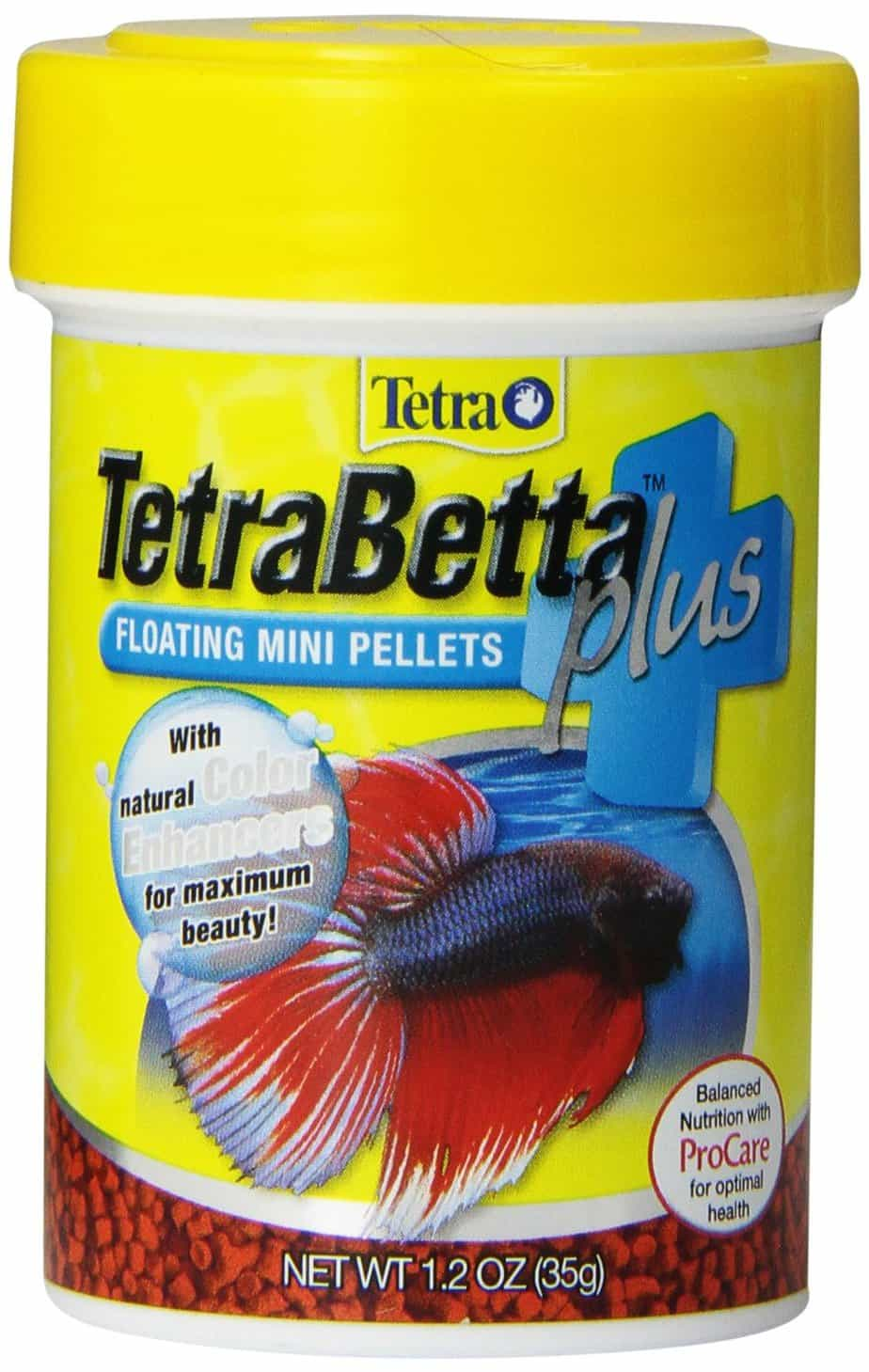 Complete betta fish care guide fish keeping advice for Betta fish feeder